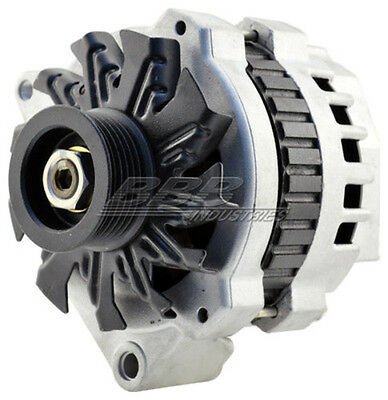 Alternator BBB INDUSTRIES 7861-7 Reman