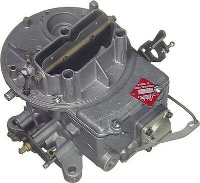 Carburetor AUTOLINE C847A fits 68-69 Ford Bronco 5.0L-V8