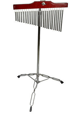 Bryce Bar Chime 25 Bars With Stand