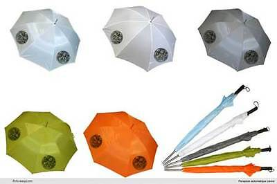 Hund Dalmatiner Golf Umbrella