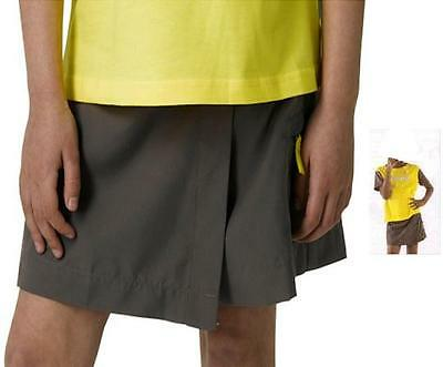 Brownie Skort Official Brownie Uniform All Sizes New