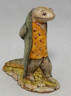 """""""SIR ISAAC NEWTON"""" - Beatrix Potter Collection from Beswick ( founded in 1890)"""