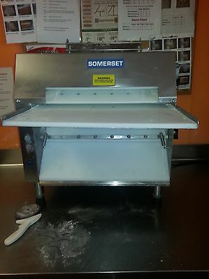 Two Layer Pizza Oven, Dough Mixer and Flattener. Pizza Shop Supplies