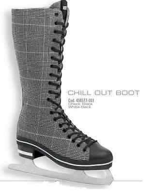 Roces Chill Out Boot Check