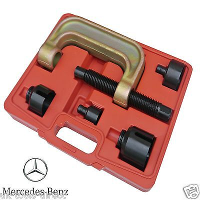 Ball Joint Kit Assembly Disassembly Press Tool★ Mercedes★W220★W211★W230★Series★