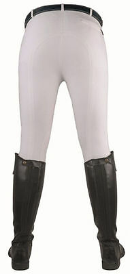 HKM Breeches -Basic- For Men/Gents Riding Trousers