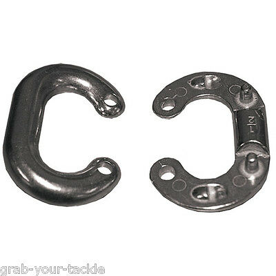 Chain Joining Link for Anchor Chain Joining Chain Links Stainless Steel 8mm