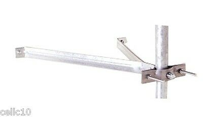 30 Amp Stand Off Wall Mast Mount Y Style Bracket For 2 Quot To