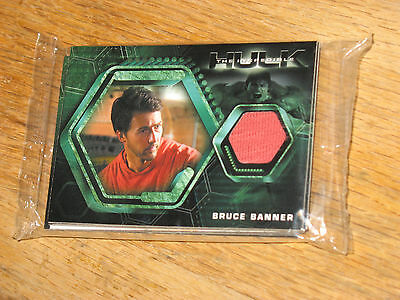 The Incredible Hulk Trading Card Set - 2008 - Rittenhouse #015/375
