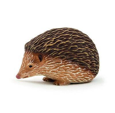 Mojo Fun 387035 Hedgehog - Realistic Forest Countryside Toy Replica - NIP