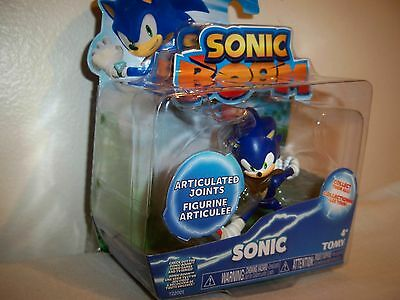 *Sonic the Hedgehog Sonic Boom* SONIC Articulated Joints