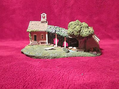 """Hawthorne Gone With The Wind Collection- """"Spring House and Hideaway"""""""
