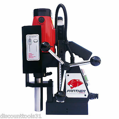 Rotabroach Panther Mag Drill Magnetic Drill 110V