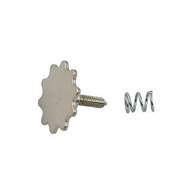 Zodiac Harley Davidson Replacement Throttle Tension Screw 1974-2011 Bc16501 T