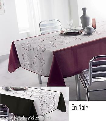 nappe ray e noire rouge et blanche pictures to pin on pinterest. Black Bedroom Furniture Sets. Home Design Ideas