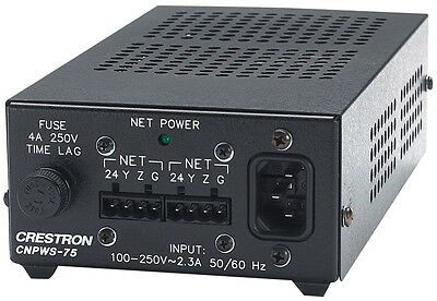 Crestron CNPWS-75 Power Supply