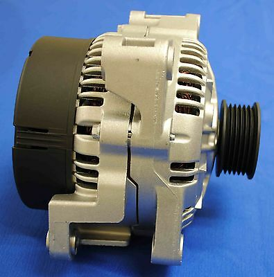 VOLVO 850 ,960,C70 ,S40 ,S70,S90,V40.V70,V90 SERIES 100AMP ALTERNATOR 13520