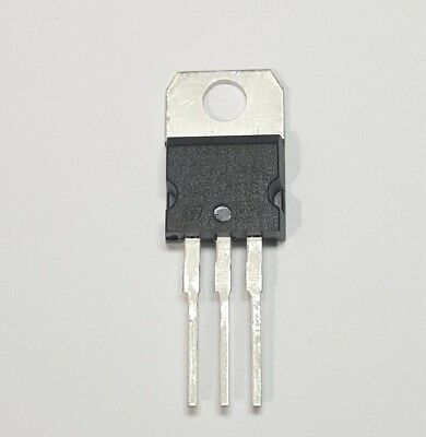 Transistor - L78-L79 Series - Multiple Types Available - 3 Pin - Free P&P
