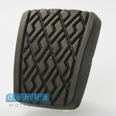 Mazda Brems-Oder Kupplung-Pedalgummi- Brake Or Clutch Pedal Rubber