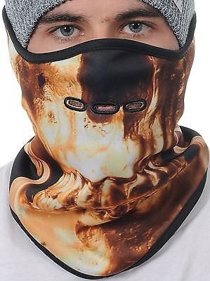 Neff Skull Dome Snowboarding Facemask