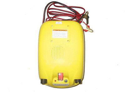 High! Pressure Air Pump-12v Electric for Inflatable Boats Rafts Kayaks Kite