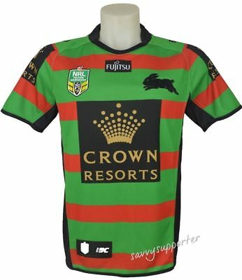 South Sydney Rabbitohs NRL Home Jersey 'Select Size' S-7XL BNWT5