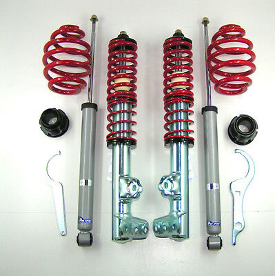 Prosport BMW 3 series E36 Coupe 323i 325i 328i Coilover Suspension Lowering Kit