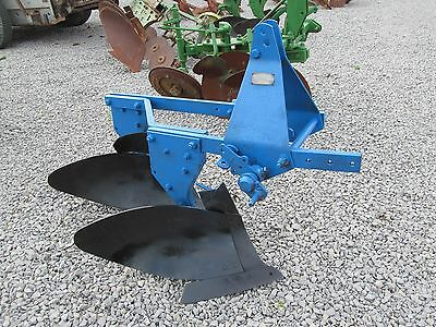 Ford 2 Bottom Plow 14 Inch