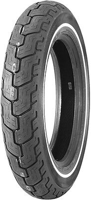 DUNLOP D402 MH90-21 21 FRONT TIRE 4 HARLEY 3017-63 REPLACES 43104-93A Touring