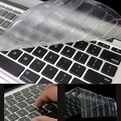 TPU Clear Keyboard Protector Cover For Dell Inspiron 13 7000 Series 7347 i7347