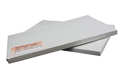 MXP Polyester Laser Plates (2-Sided) 11x18 (100 Plates) Xante/ HP 5000