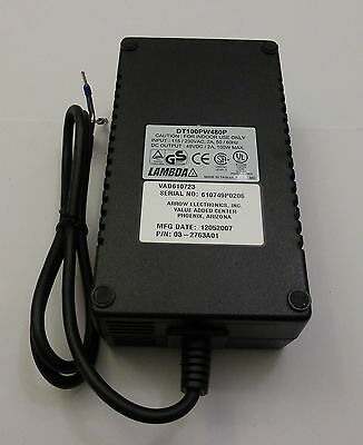 LAMBDA DT100PW480P Power Supply 115-230VAC IN 48VDC OUT NEW