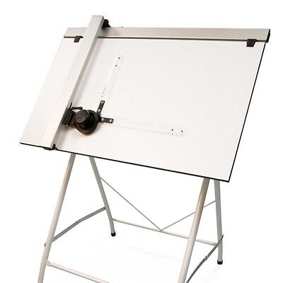 A1 Orchard Ackworth Drafting Board White Workstation Drawing and Painting
