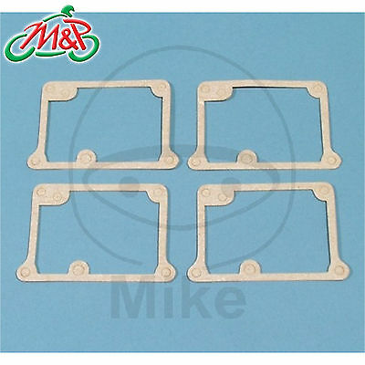 Rd 350 Lch Ypvs 1988 Float Chamber Gasket Set Of 4