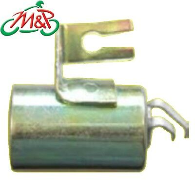 YB 100 1989 Replacement Condenser Centre