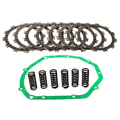 Suzuki GSF 600 Bandit GN77B 1997 Clutch Replace/Repair Kit Friction Plates