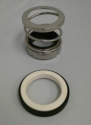 """New Pump Seal Kit 1-5/8"""" ID Replacement For Bell & Gossett 186543"""