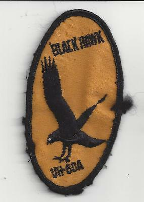 PATCH ARMY BLACKHAWK UH-60                                                    wh