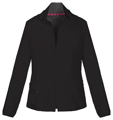 Heart Soul Hoodie Jacket Style 20310 (All Sizes) Black