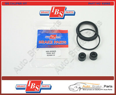 Brake Caliper Repair Kit for HOLDEN HZ, WB Front Girlock Aluminium Calipers