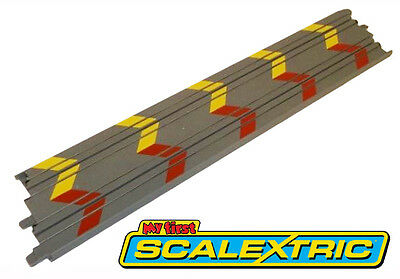 My First Scalextric Track 1:64 Long Straights x 4