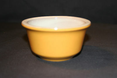 Franciscan Earthenware Pottery Pudding Bowl   Real Nice