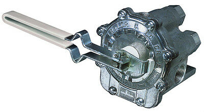 """New TeeJet Boom Selection Valve  AA17Y 3/4"""" outlets"""