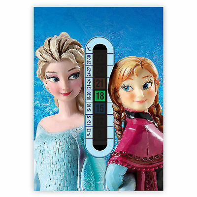 A6 Nursery, Baby and Childrens Frozen Room Thermometer