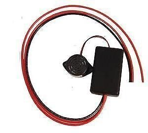 CAR INDICATOR WARNING BUZZER , ADJUSTABLE  DELAY 0-20 FLASHES FITS Seat