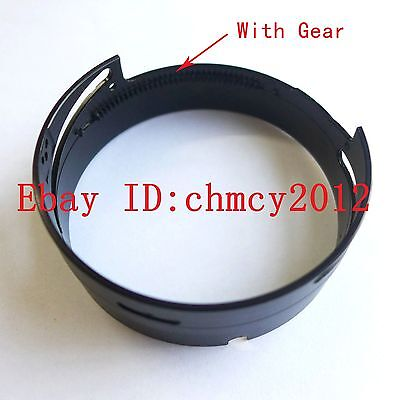 NEW Lens barrel ring focus tube for Canon EF 50mm 1:1.4 Repair Part (With Gear)