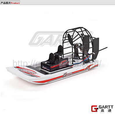 High Speed Remote Control Swamp Dawg New Version Turbo Cruise RC Air Boat