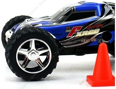 WLtoys L929 5CH RC Racing HIGH SPEED CAR TRUCK Toy 2.4G. (5 SPEED / AUTO) 18mph