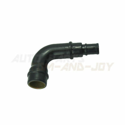 VW AUDI SEAT SKODA 1.8 TURBO ENGINE MEYLE BREATHER HOSE COMPLETE 06A103213F Other Engines & Engine Parts Car Parts