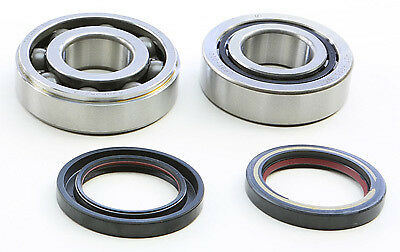 Hot Rods Main Bearings and Seal Kits Honda CRF 450R 02-05 #K019 16-4606 421-K019